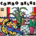 image de pochette du disque 33 tours de la fanfare Combo Belge - Combo Belge