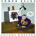 image de pochette du CD de la fanfare Combo Belge - Soyons moderne