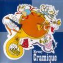 image de pochette du CD de la mini-fanfare Cramique - Maracay